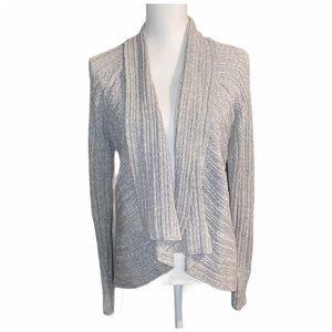 🌷Sonoma Life Style Knit Cardigan, Grey